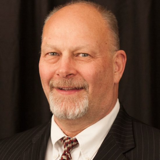 Scott W. Reed